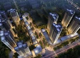 西寧萬科城