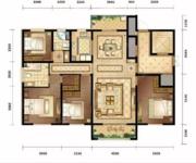 鉑墅,約180平米-4室2廳3衛-180.0㎡