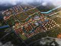 新华联国际旅游城配套图