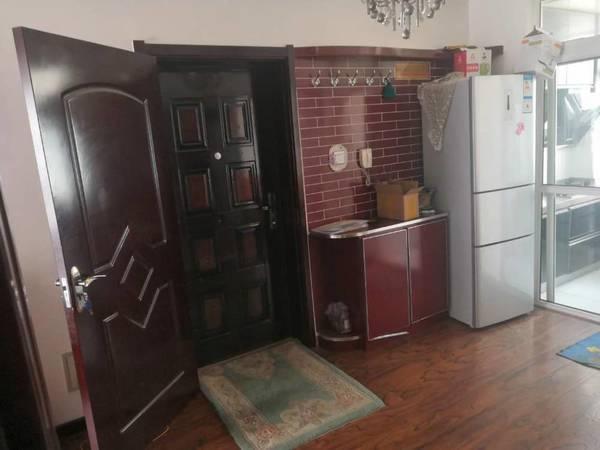 出租 其他小區 2室1廳1衛85平米1500元/月住宅