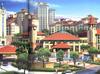 香格里拉城市花园