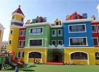 青海省城鎮小區未配套幼兒園要補建
