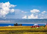 我省加強青海湖—祁連山景觀區保護地體系項目建設正式啟動