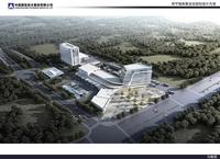 西寧城南客運站昨日開工建設總投資5.2億元