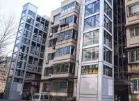 青海既有多层住宅加装电梯每部可享15万元省级奖补资金!