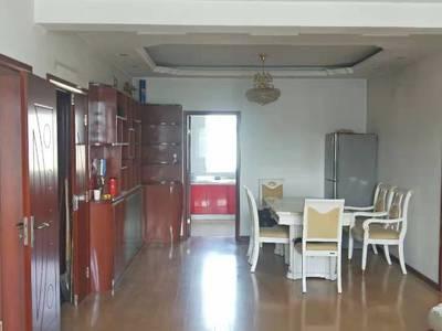 出售 金帝都市花园 3室2厅1卫134平米116万住宅