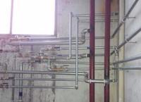 老舊樓院上下水管網將得到改造
