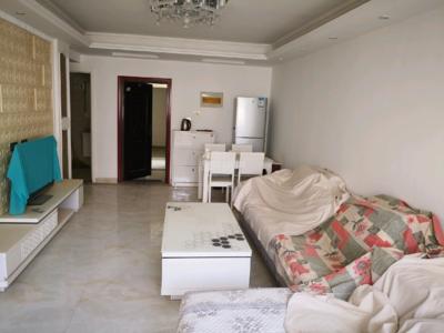 出售青铁佳苑2室2厅1卫85平米60万住宅