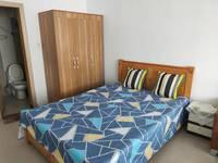 出租紫恒花苑1室1廳1衛43平米1600元/月住宅