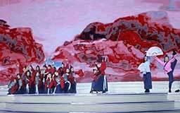 官宣!2020年全國少兒春晚青海賽區選拔賽全城召集中