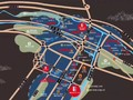 碧桂园·珑悦兰庭交通图