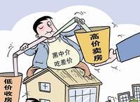 整治中介機構亂象 青海7家房地產中介機構被通報!