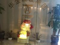 西宁万达广场4号写字楼出售