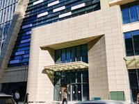 力盟商业步行街10大厦办公区域出售