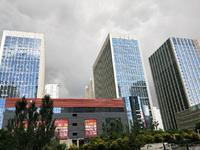 新千国际广场高端企业办公理想基地